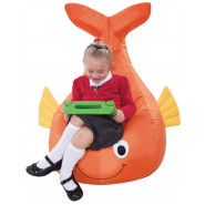 Sea Life Bean Chairs