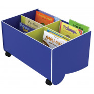 School Book Box Storage - Mobile Kinderbox