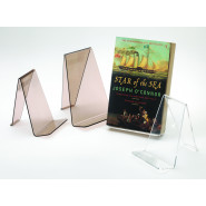 Classic Acrylic Book Stands