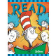 4006-338 Cat in the Hat and Friends Poster, Posters and Bookmarks, Reading Promotion