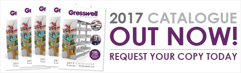 Gresswell library supplies catalogue 2017
