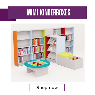Gresswell - Mimi Kinderboxes