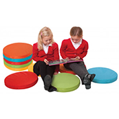 Soft seating - Gresswell
